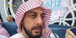 Syekh Ali Jaber Rela Tak Pakai HP 2 Tahun Demi Istri