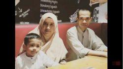 UAS dan Mellya Juniarti Resmi Bercerai , Kasasi Ditolak MA
