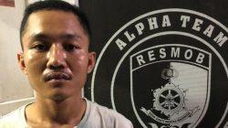 7 Bulan Buron, Pelaku Curanmor di Makassar Dibekuk Polisi