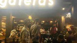 Rapid Test Massal Pengunjung Cafe di Bone, 2 Orang Dinyatakan Reaktif