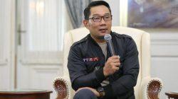 Survei Capres 2024, Ridwan Kamil Salip Anies Baswedan, Giring Jadi Angin Segar