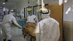 Ratusan Dokter Meninggal Dunia Akibat Covid-19