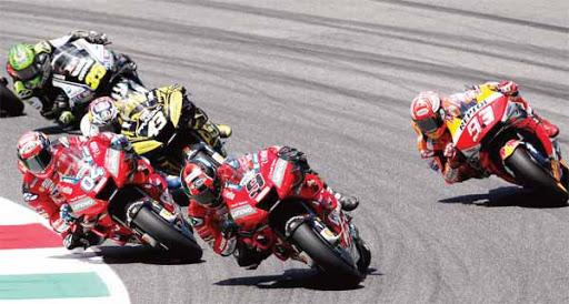 Jadwal MotoGP San MarinoAkhir Pekan Ini