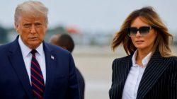 Takabur, Presiden AS Donald Trump Terinfeksi Covid-19