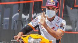 Kondisi MotoGP 2020 Tanpa Marc Marquez