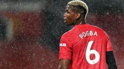 Rumor Paul Pogba Pensiun, HOAX!