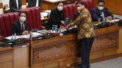 Ketua DPR : Keberatan RUU Cipta Kerja Silakan ke MK