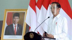 Ekonom : Ingatkan Jokowi Soal Warisan Utang Pemerintah