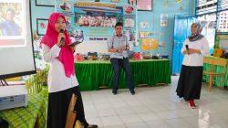 SD di Maros Bekali Guru Kemampuan Bikin Puisi di Tengah Pandemi