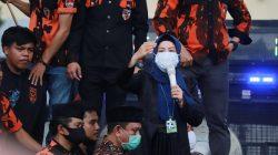 Anggota DPRD iIkut Orasi bersama Pengunjuk Rasa, Ini Orangnya