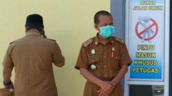 BREAKING NEWS, Pegawai Dinas PU Bone dan RS M. Yasin Bone Terinfeksi Covid-19