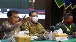 Janji JK Selesaikan Konflik Papua, Begini Caranya