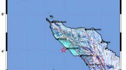 Astaga, Warga Rasakan Gempa Bumi, Ini Lokasinya