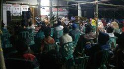 Warga: Program Thahar-Rahmat Tidak Bertele-tele