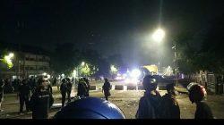 Aksi Demo Mahasiswa Anarkis, Mengejutkan Temuan Polisi di Makassar