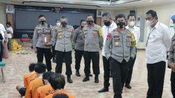 Miris, Daftar Pelaku Pengerusakan Kantor dan Ambulans Nasdem di Makassar