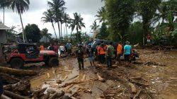 9 Bulan, 2.000 Lebih Bencana Menerjang, Segini Korbannya