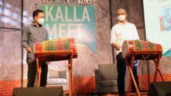 "Pj Wali Kota Makassar ""Colek"" Kalla Group Kembangkan Pariwisata"