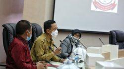 Ini Harapan Pj Wali Kota Makassar Soal RTRW Sulsel 2020-2040