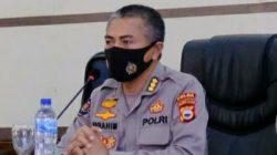 Polda Sulsel Tak Izinkan, Demo Menentang UU Cipta Kerja Menyasar Beberapa Lokasi di Makassar
