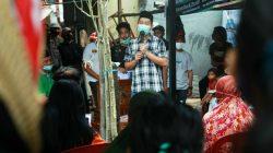 Hati Warga Mamarita untuk Dilan, Dokter Fadli: Semoga Bahagia