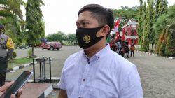 Gara-gara Mau Demo Tolak UU Cipta Kerja, 10 Pelajar di Bone Menginap di Kantor Polisi