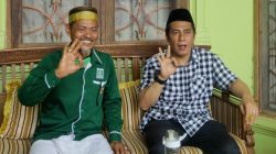Deng Ical Dinilai Sosok Paripurna Pimpin Makassar, Ini Alasannya