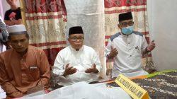 Melayat ke Rumah Duka, Begini Sosok Dr. Alimuddin Hadji di Mata Ketua STIEM Bongaya