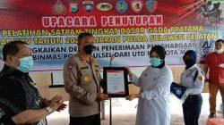 Pandemi, Tak Lunturkan Semangat Berdonor Darah Polda Sulsel