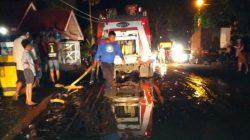 Innalillah, Banjir Bandang Terjang Sungai Pagu