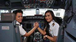 Bisnis Penerbangan Sakit, Pilot Disarankan Alih Profesi