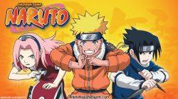 Penggemar Animasi, Ini HUT Naruto dan Keluarga
