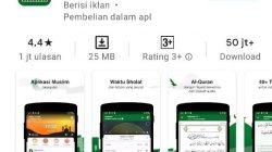 Heboh, Aplikasi Muslim Pro Jual Data Ke Militer AS. Ini Bantahannya