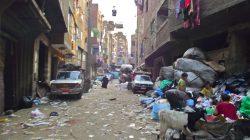 Menilik Mesir, Inilah Kota Sampah Terbesar Dunia
