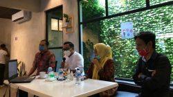 Camat dan Lurah di Makassar ke Bali, Staf Ahli Paparkan Alasannya, Simak Yuk!
