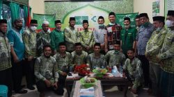 Kader NU-Muhammadiyah, AGH Baharuddin: Modal Utama Dilan