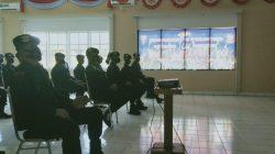 Sisi Lain di Balik Upacara HUT ke-75 Korps Brimob Polri, Ada yang Baru
