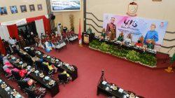 Gubernur Sulsel Titip Pesan Khusus untuk Jajaran Pemkot Makassar