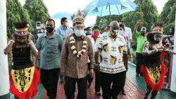 Cara Ampuh Selesaikan Konflik Papua ala JK, Simak Penuturannya
