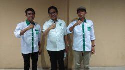 Gerakan Mahasiswa Satu Bangsa Sulawesi Selatan Panaskan Mesin Pemenangan Dilan