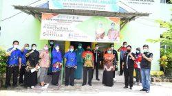 Jadi Percontohan, Pemkab Tanah Laut Kalsel 'Belajar' Program Home Care di Sinjai