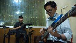Titipan Khusus Musisi Makassar untuk Dilan Pimpin Kota Makassar