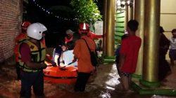 Innalillah, Dua Warga Meninggal Diterjang Banjir