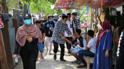 Dilan Gandeng Masyarakat Lawan Politik Uang di Pilwalkot Makassar, Deng Ical: Rakyat Sudah Cerdas