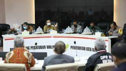Ini Titipan Khusus Pj Wali Kota Makassar Jelang Pilkada Serentak, Yuk Disimak
