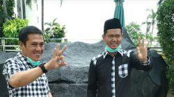 Dilan Menang, Kesejahteraan Guru di Makassar Digaransi Lebih Baik