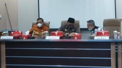 Mutasi Pejabat Lingkup Pemkab Bone, Bupati Bone: Dalam Waktu Dekat