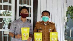 Kadis Asman Dorong TTI Jadi Pasar Produk Lokal Pangan Bone, Ini Sasarannya