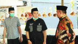 Hadirkan Program Rumah Tanpa DP, Dilan Ingin Warga Makassar Hidup Bahagia
