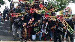 Tepis Isu Negatif, Rolling City Ajang Dilan Muda Kampanyekan Pilkada Damai